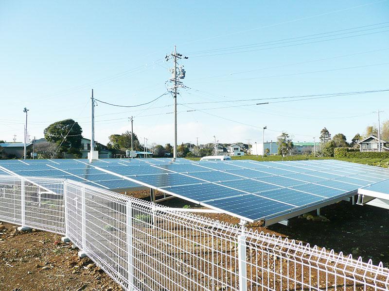 太陽光発電 御前崎市 アップソーラー